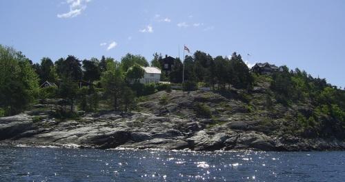 Ferienhaus in Bohuslän (c) ferienhausinschweden