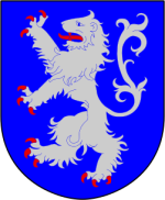 Halland Wappen