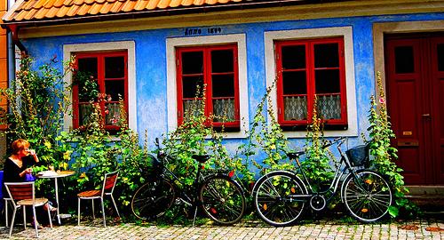 Ferienhaus in Schonen - Malmö flickr (c) Karen Chan 16