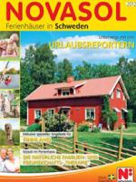 Novasol Katalog 2012 Schweden